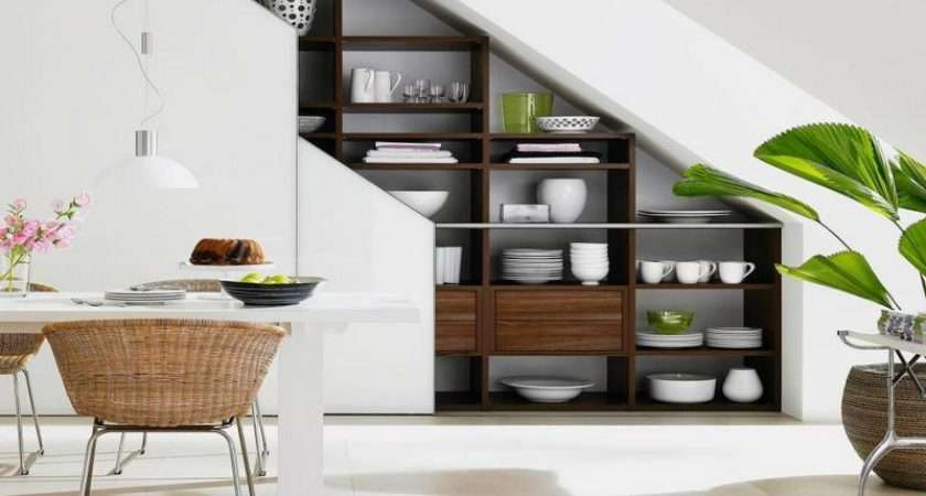 Useful Clever Storage Ideas All Home Interior