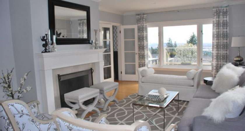 Useful Tips Choose Right Living Room Color Schemes