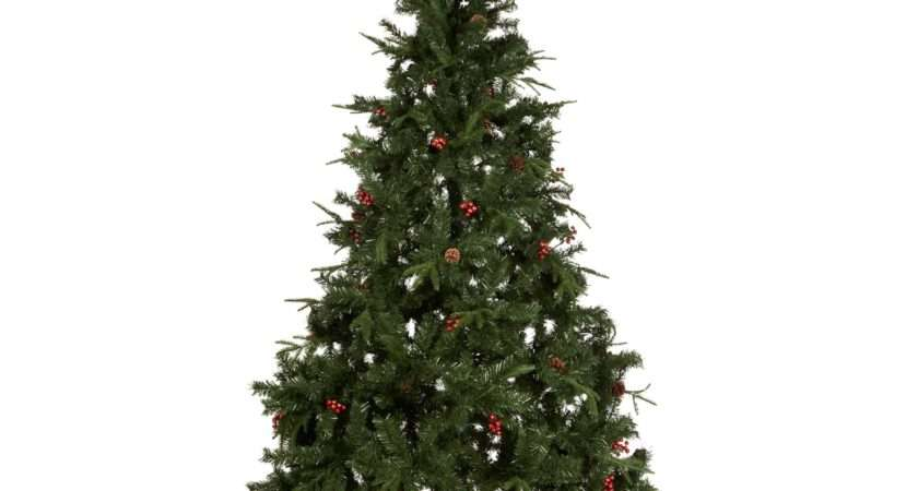 Vail Pre Decorated Christmas Tree Hotukdeals