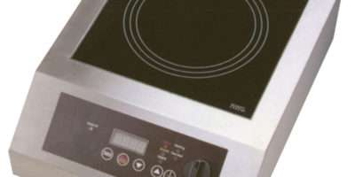 Valera Counter Top Induction Hob