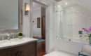 Variants Bathtub Shower Enclosures Models Lune