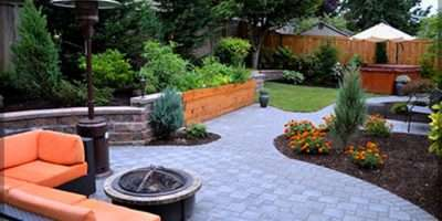 Various Backyard Design Ideas Inspiration