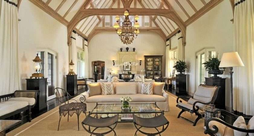 Vaulted Ceiling Lighting Ideas Beautify Home Design