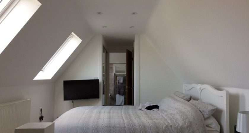Velux Loft Conversion Brentwood Essex Creative Lofts
