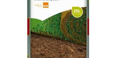 Verve Top Soil Departments Diy