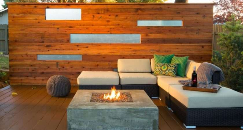 Very Beautiful Feature Outdoor Walls