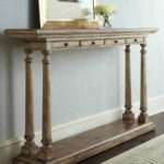 Very Narrow Depth Console Table Favorite