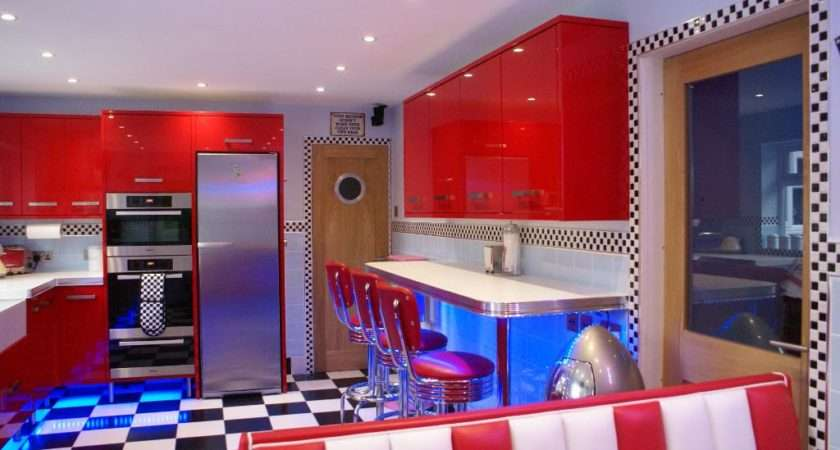 Very Own American Diner