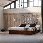 Via Studiorustic Wood Paneling Forms Cozy Backdrop Looks