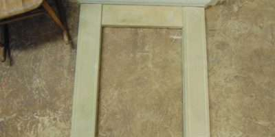 Victorian Stone Fire Surround Old Fireplaces