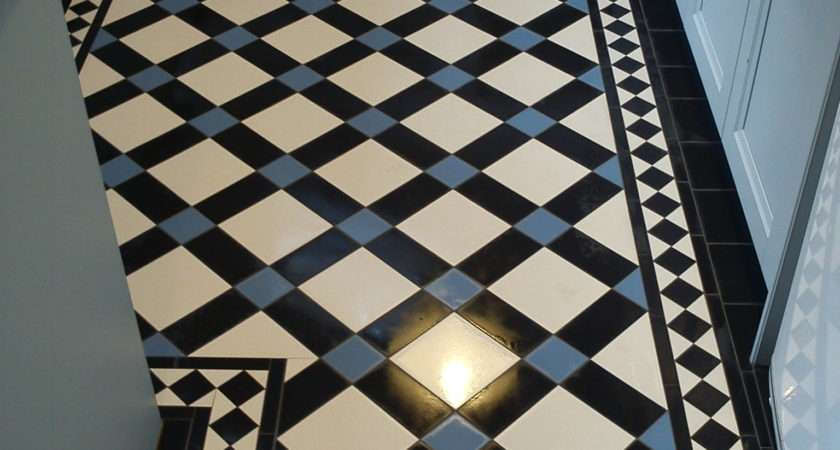 Victorian Tiles Floors Walls Our Bristol Showroom