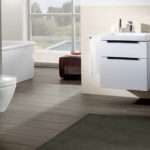 Villeroy Boch Luxury Ceramic Bathroom Products