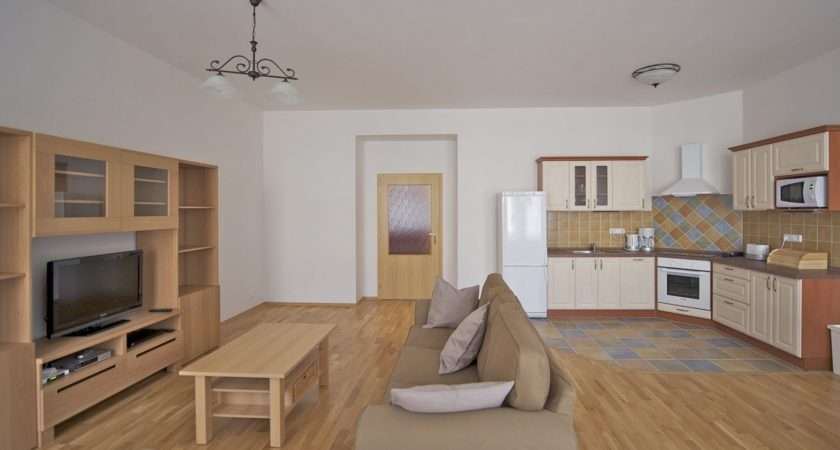 Vinohrady Prague Rent Apartment One Bedroom