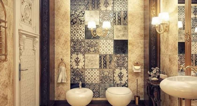 Vintage Bathroom Design Tips Furniture Home Ideas