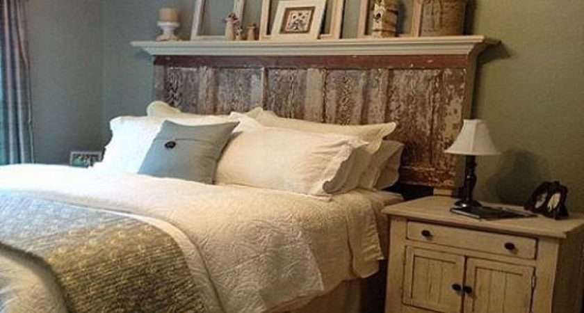 Vintage Bedroom Decorating Ideas Photos