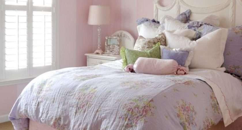 Vintage Bedroom Decoration Ideas Small Rooms