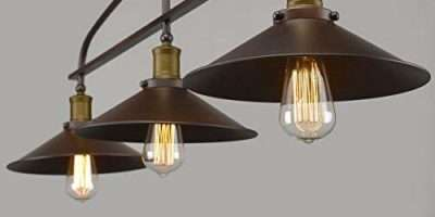 Vintage Kitchen Ceiling Lights Illuminate Your Kitchens