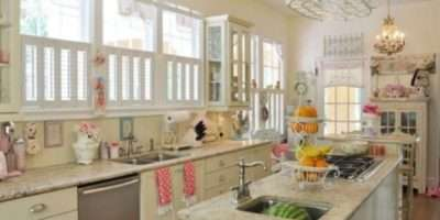 Vintage Kitchen Designs Decor