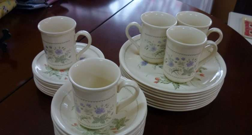 Vintage Teaware Cake Ideas Designs