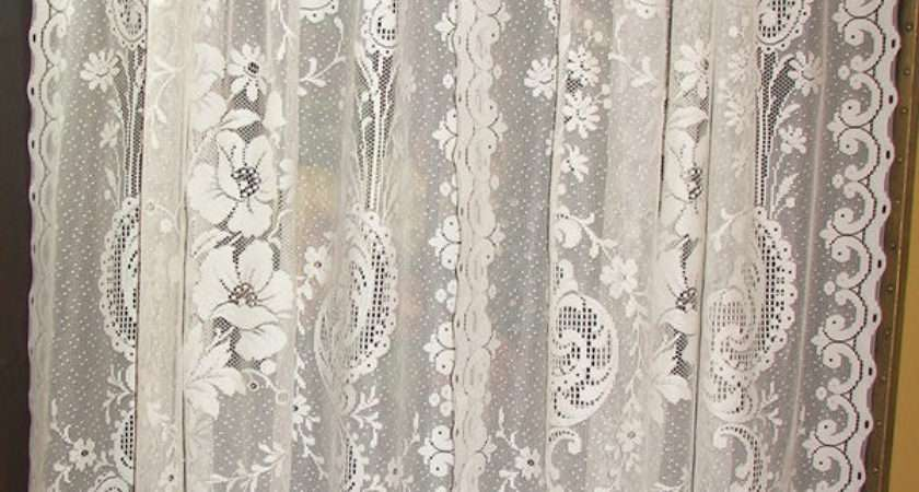 Vintage Victorian Chic French Country Cottage Floral