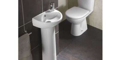 Visit Ordinated Bathroom Suite Twyford Bathrooms