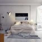 Visualizer Via Serdal Ertas Loft Style Bedroom Perfect