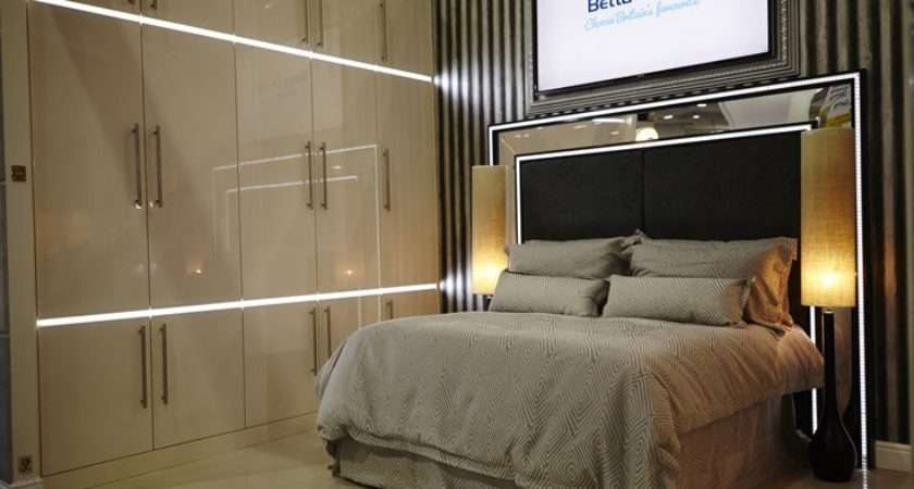 Vogue Collection Betta Living Ultimate Bedroom Style
