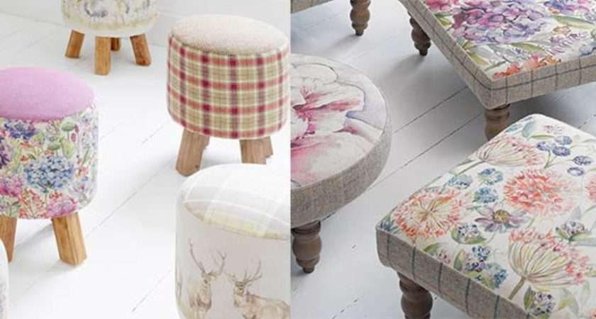 Voyage Maison Footstools These Little