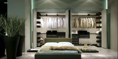 Walk Wardrobe Designs Modular Furniture