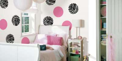 Wall Decor Teen Girl Room Accessories Beautiful