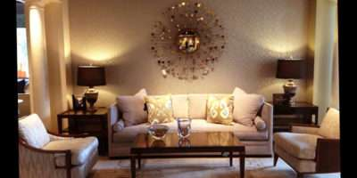 Wall Decorating Ideas Room Living
