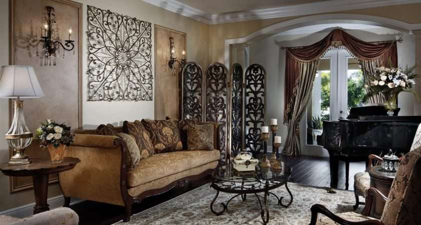 Wall Decorations Living Room Decorating Ideas