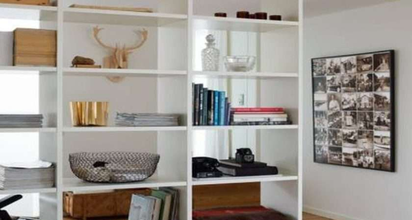 Wall Dividers Ideas Decorating Room