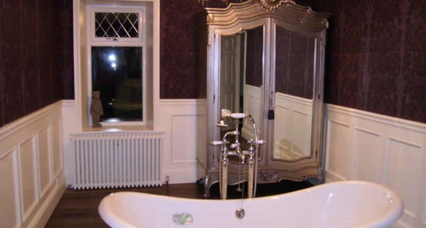 Wall Panelling Bathrooms Panels