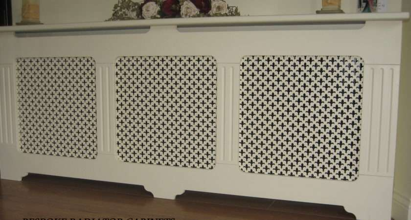 Wall Panelling Wood Panels Painted Radiator Cabinet Prices