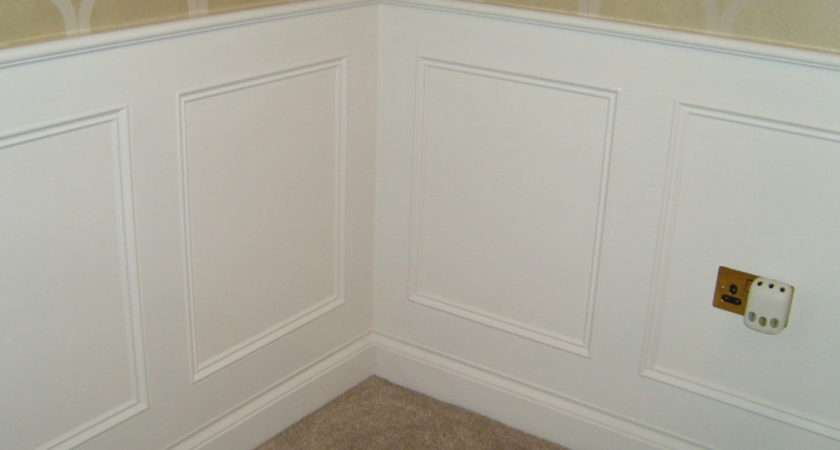 Wall Panelling Wood Panels Painted