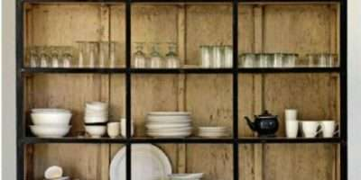 Wall Shelves Kitchen Shelving Units