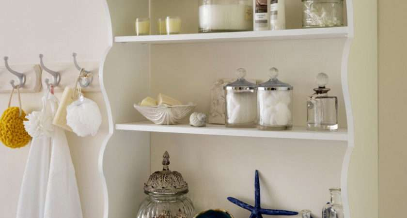 Wall Shelving Ideas Your Kitchen Storage Solution