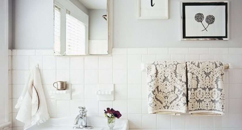 Walls Beautiful Vintage Bathroom Amazing Old Tile