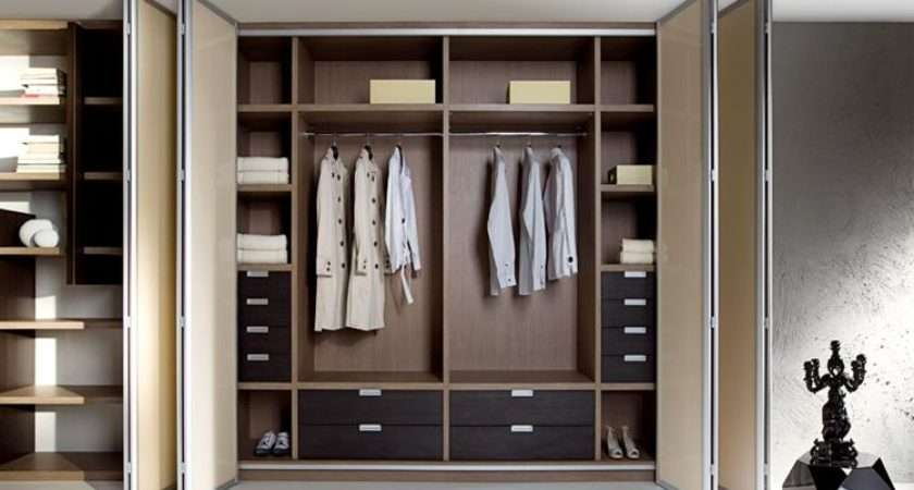 Wardrobe Designs Bedroom Must Try