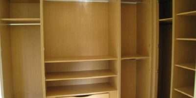 Wardrobe Interiors Fitted Durable Wardrobes Cabinets