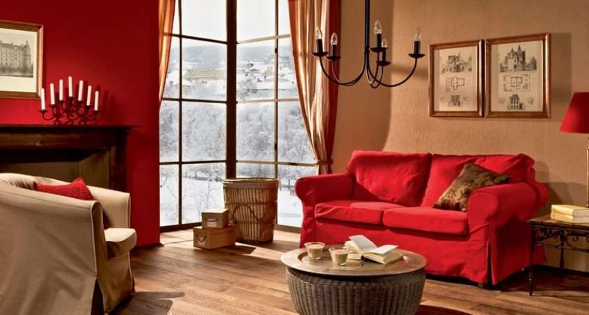 Warm Decorating Ideas Living Rooms Room Home