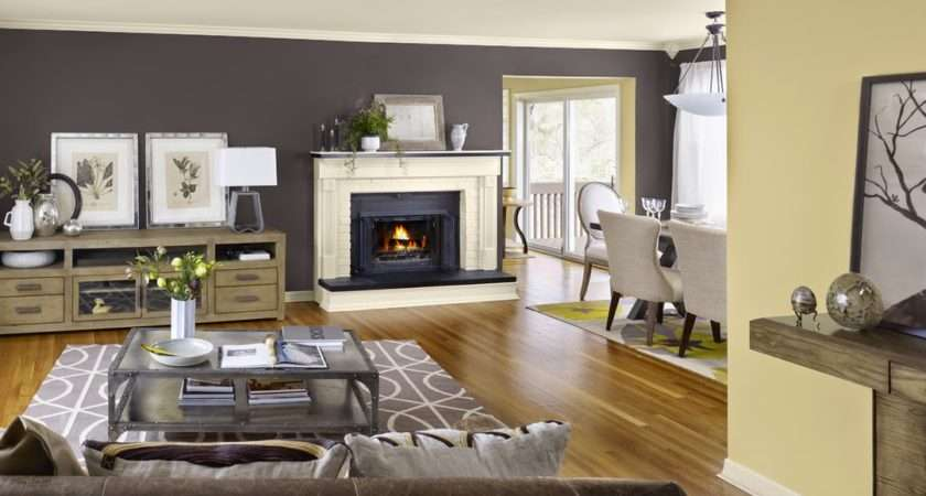 Warm Neutral Paint Colors Living Room Color