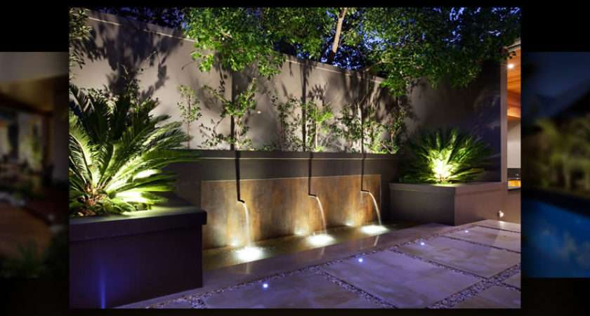 Water Features Sculptures Garden Light Company