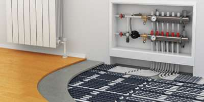 Water Underfloor Heating Which