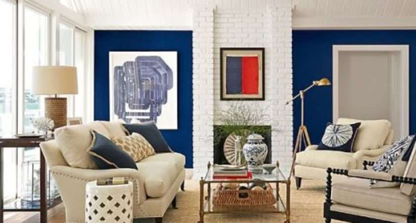 Ways Accent Your Home Color Tuvalu
