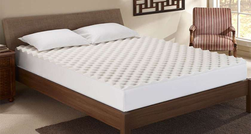 Ways Clean Foam Mattress Topper June