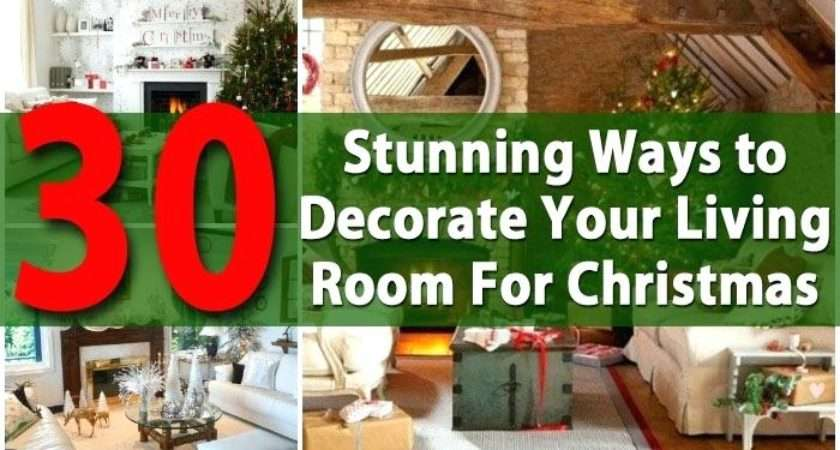 Ways Decorate Your House Christmas Indiepedia