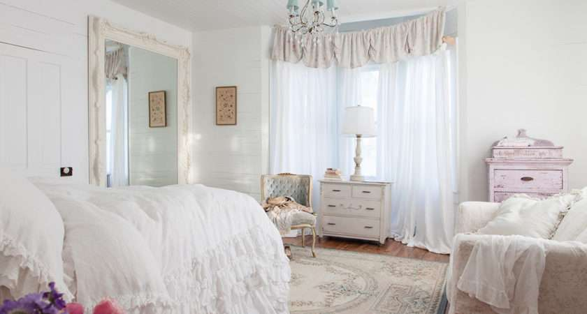 Ways Incorporate Shabby Chic Style Into Every Room Your Home