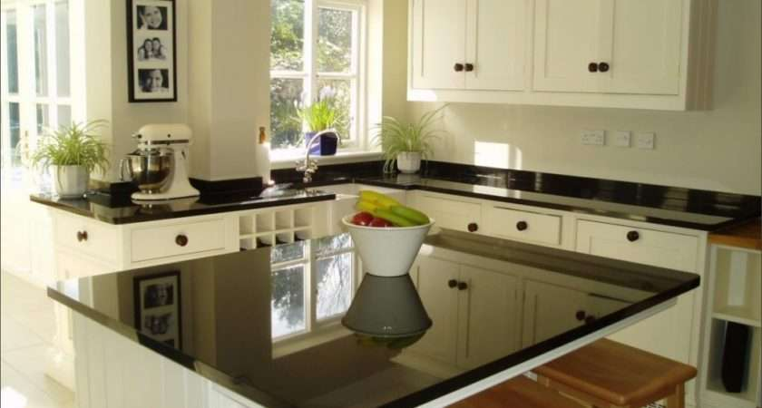 Ways Make Your Kitchen Look Bigger Affordable